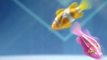Robo Fish TV Spot, 'Amazingly Life-Like' - Thumbnail 4