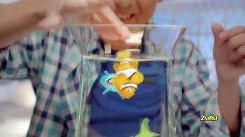 Robo Fish TV Spot, 'Amazingly Life-Like' - Thumbnail 6