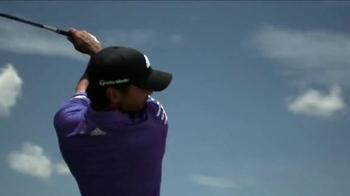 adidas adiPower Boost TV Spot, 'Bringing Boost to Golf' - Thumbnail 3