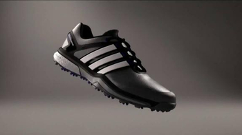 adidas adiPower Boost TV Spot, 'Bringing Boost to Golf' - Thumbnail 6