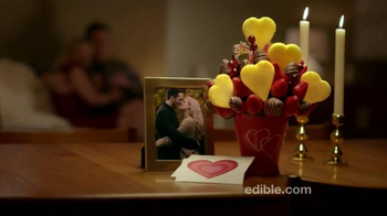 Edible Arrangements TV Spot, 'Valentine's Day' - Thumbnail 8