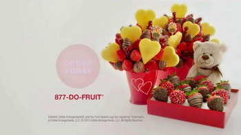 Edible Arrangements TV Spot, 'Valentine's Day' - Thumbnail 9
