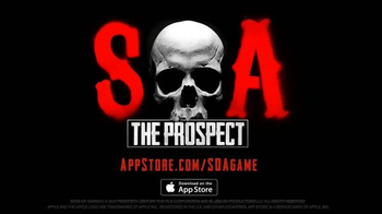 Sons of Anarchy: The Prospect: No Clue thumbnail