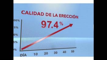 Thera Botanics 100% Male TV Spot, 'Satisfacción' [Spanish] - Thumbnail 3