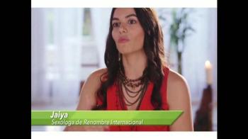 Thera Botanics 100% Male TV Spot, 'Satisfacción' [Spanish] - Thumbnail 4