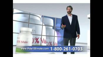 Thera Botanics 100% Male TV Spot, 'Satisfacción' [Spanish] - Thumbnail 6