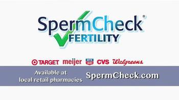 SpermCheck Fertility Test TV Spot, 'Next Steps to Parenthood' - Thumbnail 10