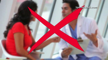 SpermCheck Fertility Test TV Spot, 'Next Steps to Parenthood' - Thumbnail 5