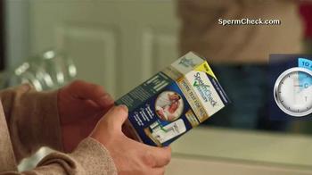 SpermCheck Fertility Test TV Spot, 'Next Steps to Parenthood' - Thumbnail 6