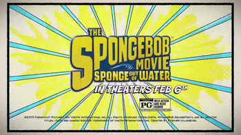 TracFone TV Spot, 'The SpongeBob Movie: Sponge Out of Water' - Thumbnail 9