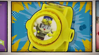 TracFone TV Spot, 'The SpongeBob Movie: Sponge Out of Water' - Thumbnail 3