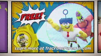 TracFone TV Spot, 'The SpongeBob Movie: Sponge Out of Water' - Thumbnail 4