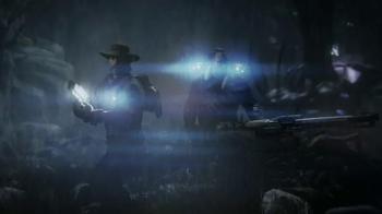 Evolve TV Spot, 'Monsters' - Thumbnail 6