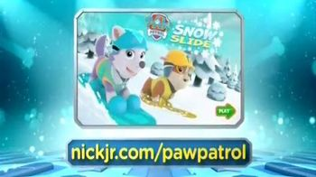 NickJr.com/PawPatrol TV Spot