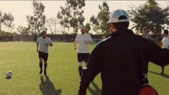 Wells Fargo TV Spot, 'Done Soccer: Nicknames' Featuring Landon Donovan - Thumbnail 1