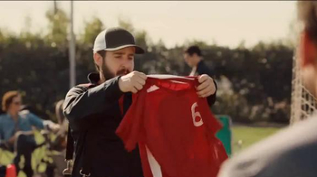 Wells Fargo TV Spot, 'Done Soccer: Nicknames' Featuring Landon Donovan
