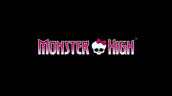 Monster High TV Spot, 'Ghouls Switch Schools' - Thumbnail 1
