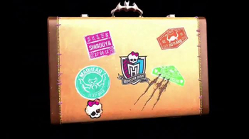 Monster High TV Spot, 'Ghouls Switch Schools' - Thumbnail 2