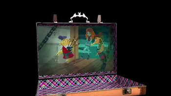 Monster High TV Spot, 'Ghouls Switch Schools' - Thumbnail 3