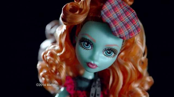 Monster High TV Spot, 'Ghouls Switch Schools' - Thumbnail 5