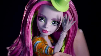 Monster High TV Spot, 'Ghouls Switch Schools' - Thumbnail 7