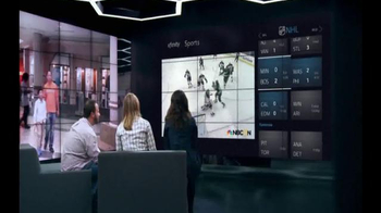 XFINITY X1 Triple Play TV Spot, 'Experience the Most Live Sports Ever' - Thumbnail 4