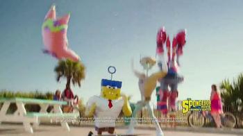 2015 Toyota Sienna TV Spot, 'Sienna Dive-In' - Thumbnail 8