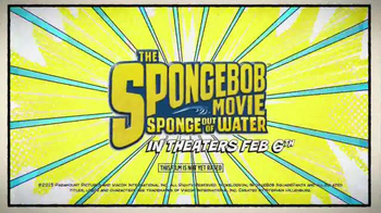 TracFone TV Spot, 'The SpongeBob Movie: Sponge Out of Water: Sweepstakes' - Thumbnail 6