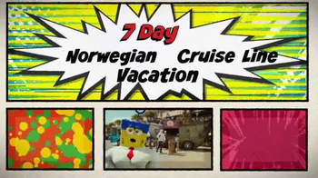TracFone TV Spot, 'The SpongeBob Movie: Sponge Out of Water: Sweepstakes' - Thumbnail 4