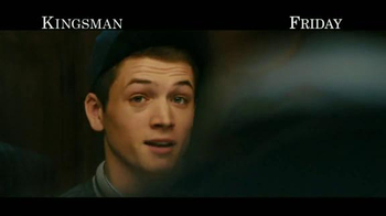 Kingsman: The Secret Service - Alternate Trailer 30