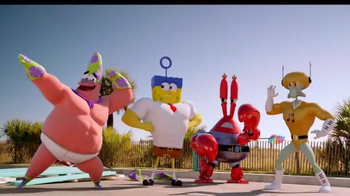 The SpongeBob Movie: Sponge Out of Water - Alternate Trailer 40