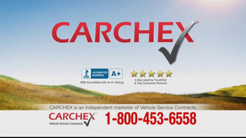 CARCHEX TV Spot, 'Road of Life' - Thumbnail 5