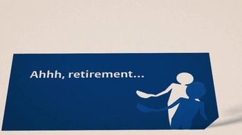 Allianz Corporation TV Spot, 'Ahhh, Retirement: Income Stream' - Thumbnail 2