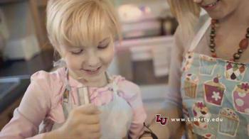 Liberty University TV Spot, 'My Mom' - Thumbnail 3