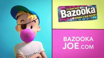 Bazooka Joe TV Spot, 'Declaration of Independence' - Thumbnail 10