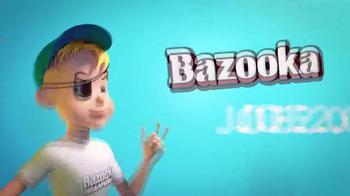 Bazooka Joe TV Spot, 'Declaration of Independence' - Thumbnail 8