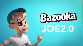 Bazooka Joe TV Spot, \'Declaration of Independence\'