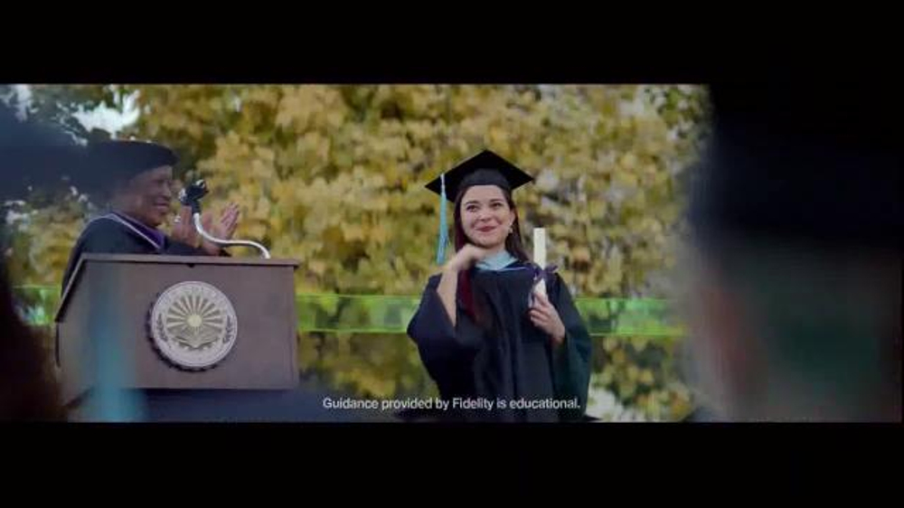 Voice of 2021 fidelity investment commercial kippys investment news
