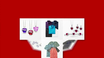 JCPenney Valentine's Day Huge Sale TV Spot, 'Lots to Love' - Thumbnail 1