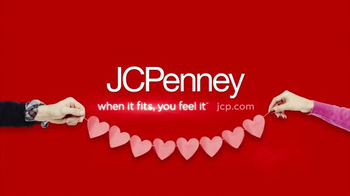 JCPenney Valentine's Day Huge Sale TV Spot, 'Lots to Love' - Thumbnail 6