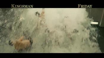 Kingsman: The Secret Service - Alternate Trailer 33