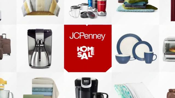 JCPenney Home Sale TV Spot, 'Home is Where the Heart Is' - Thumbnail 2