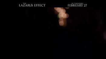 The Lazarus Effect - Alternate Trailer 6