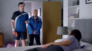 Serta iComfort Sleep System TV Spot, 'Champ'