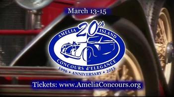 Amelia Island Concours d'Elegance TV Spot, 'Classic' Feat. Stirling Moss - Thumbnail 10