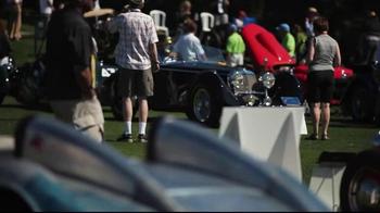 Amelia Island Concours d'Elegance TV Spot, 'Classic' Feat. Stirling Moss - Thumbnail 8
