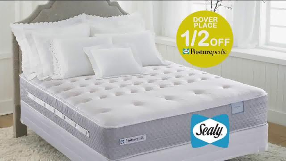 Bassett Presidents Day Sale Commercial Half Off Beds