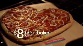 Papa Murphy's Heartbaker TV Spot, 'Best Double Date Ever' - Thumbnail 4