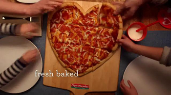Papa Murphy's Heartbaker TV Spot, 'Best Double Date Ever' - Thumbnail 5