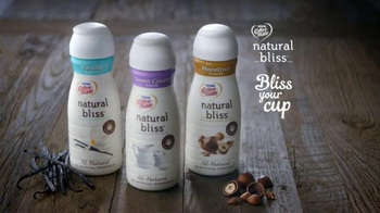 Coffee-Mate Natural Bliss TV Spot, 'Good to Blissful' - Thumbnail 9